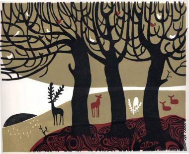 Hybrid Gallery Melvyn Evans Roots and Branches
