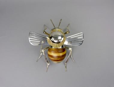 Hybrid Gallery Dean Patman Bumble Bee