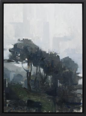 Hybrid Gallery Jon Doran Trees in the Mist 4