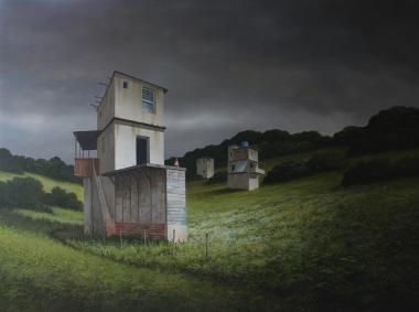 Hybrid Gallery Lee Madgwick