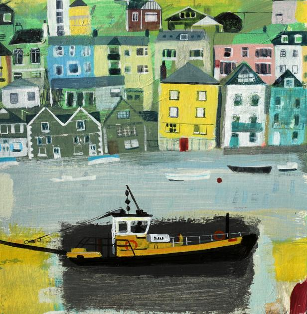 Hybrid Gallery Jane Askey Lower Ferry Dartmouth