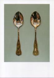 Rachel Ross Hybrid Gallery French Spoons