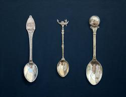 Three Collected Spoons