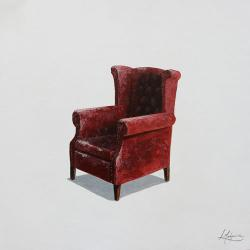 Hybrid Gallery Lee Madgwick Chair I