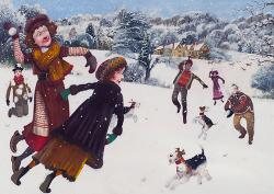 Hybrid Gallery Richard Adams Snowballing