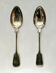 Matching Spoons