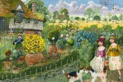 Hybrid Gallery Richard Adams The Astronomers' Garden
