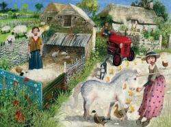 Hybrid Gallery Richard Adams The Smallholding
