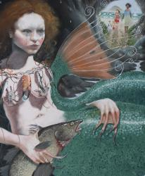 Hybrid Gallery Richard Adams The Sea Chamber