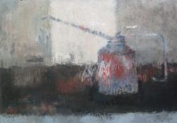 Hybrid Gallery Alison Stewart Red Oil Can