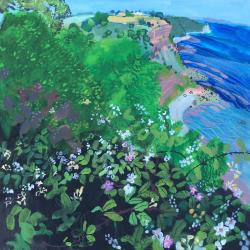 Hybrid Gallery Mark Rochester From Salcombe Hill