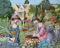 Hybrid Gallery Richard Adams Potting On