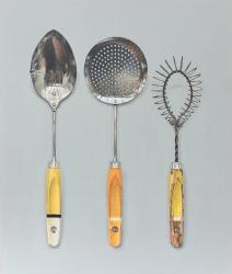 Hybrid Gallery Rachel Ross Skyline Utensils