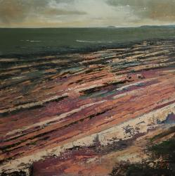 Hybrid Gallery Colette Fowler-Marson Evening Light Watchet