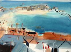 Hybrid Gallery Jane Askey Heat Haze St Ives