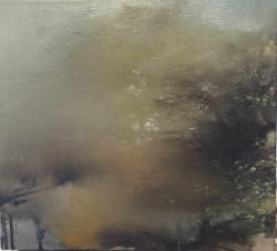 Hybrid Gallery Linda Felcey Drowsed in a Mist of Pollen
