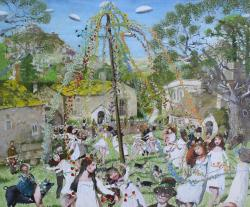 Hybrid Gallery Richard Adams Middlemoor