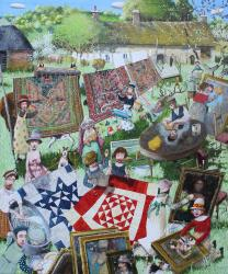 Hybrid Gallery Richard Adams Spring Clean