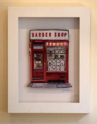 Hybrid Gallery Marian Hill  Barber Shop