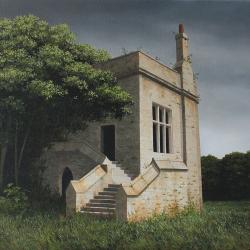 Hybrid Gallery Lee Madgwick The Entrance