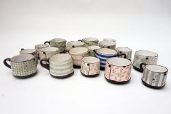 Hybrid Gallery Sam Walker Ceramics