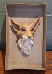 Hybrid Gallery Marieke Ringel No. 297 Fox Head