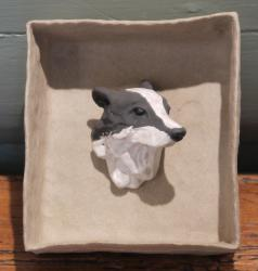 Hybrid Gallery Marieke Ringel No. 342 Badger Profile